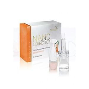 Nano Corrector transdermálny komplex botoxový efekt