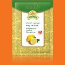 Telová soľ Svieži citrón