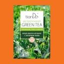 Nočná krémová maska Zelený čaj
