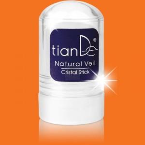Kryštálový deodorant Natural Veil