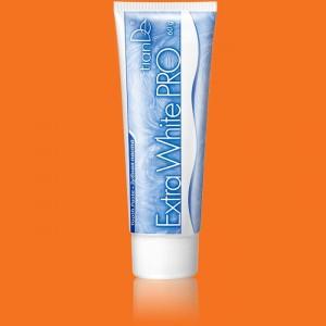 Zubná pasta Extra White PRO